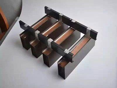 可信赖铝方通