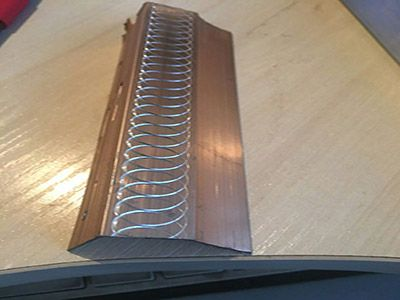 钢材铝边角