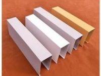 铝方通吊顶材料