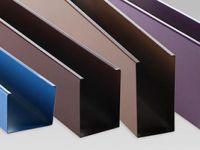 高质铝方通